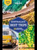 Lonely Planet Australia's Best Trips 3