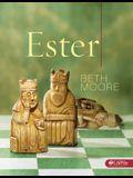 Ester (Spanish Edition)