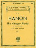Virtuoso Pianist in 60 Exercises - Book 1: Schirmer Library of Classics Volume 1071 Piano Technique