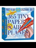 365 Tiny Paper Airplanes Calendar 2011
