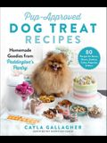 Pup-Approved Dog Treat Recipes: 80 Homemade Goodies from Paddington's Pantry