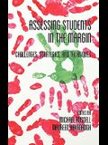 Assessing Students in the Margins: Challenges, Strategies, and Techniques (Hc)