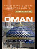 Oman - Culture Smart!, Volume 22: The Essential Guide to Customs & Culture