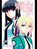 The Irregular at Magic High School, Vol. 9 (Light Novel): Visitor Arc, Part I