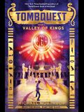 Valley of Kings (Tombquest, Book 3), 3