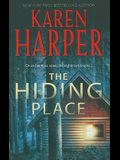 The Hiding Place (Mira Romantic Suspense)