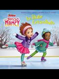 Disney Junior Fancy Nancy: Ice Skater Extraordinaire