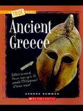 Ancient Greece (a True Book: Ancient Civilizations)