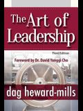 The Art of Leadership - 3rd Edition