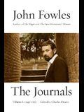 The Journals, Volume One: 1949-1965