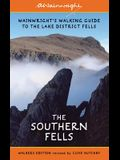 The Southern Fells (Walkers Edition): Wainwright's Walking Guide to the Lake District Fells Book 4