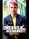 Rebuild My Heart: 75