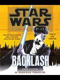 Backlash (Star Wars: Fate of the Jedi)