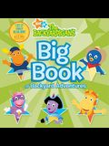 Big Book of Backyard Adventures (The Backyard