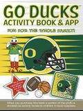 Go Ducks Activity Book and App