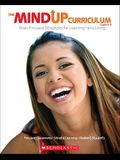 The Mindup Curriculum: Grades 6-8: Brain-Focused Strategies for Learning--And Living