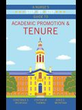 A Nurse's Step-By-Step Guide to Academic Promotion & Tenure