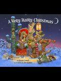 A Very Hairy Christmas