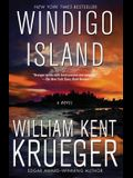 Windigo Island: A Novel (Cork O'Connor Mystery Series)