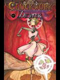 Clockwork Dancer #2