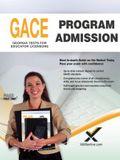 2017 Gace Program Admission 200, 201, 202, 700