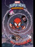 Spider-Man: Web Designers