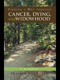 Finding a Way Through Cancer, Dying, and Widowhood: A Memoir