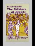 Discovering the Folklore of Plants