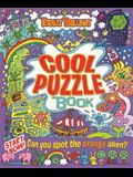 Totally Brilliant: Cool Puzzle Book