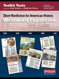 Westward Expansion: Short Nonfiction for American History