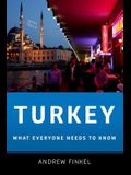 Turkey: What Everyone Needs to Know(r)