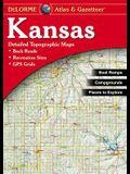 Kansas - Delorme 1st