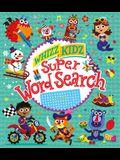 Whizz Kidz: Super Word Search