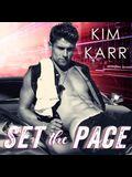 Set the Pace Lib/E