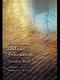 Down and Out in Providence: Memoir of a Homeless Bishop