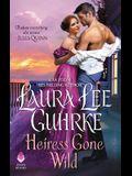 Heiress Gone Wild: Dear Lady Truelove