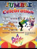 Jumble(r) Celebration: A Puzzle Party