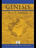 Genesis (New Cambridge Bible Commentary)