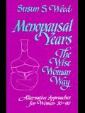 Menopausal Years