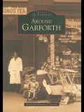 Around Garforth
