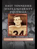 East Tennessee State University Football