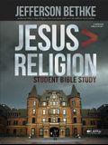 Jesus > Religion - Student Book