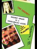Britney Spears Is a Three-Headed Alien!