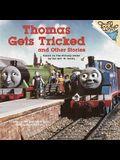 Thomas Gets Tricked and Other Stories (Thomas the Tank Engine; A Please Read To Me Book)