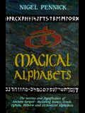 Magical Alphabets