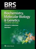Brs Biochemistry, Molecular Biology, and Genetics