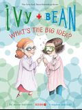 Ivy + Bean What's the Big Idea