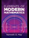 Elements of Modern Mathematics