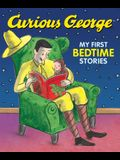 Curious George My First Bedtime Stories