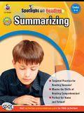 Summarizing, Grades 5 - 6